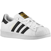 adidas Originals Superstar - Boys' Preschool at Kids Foot Locker