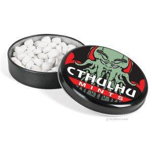Cthulhu Mints - Archie McPhee & Co.