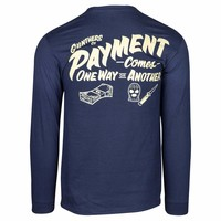One Way or Another Longsleeve Tee
