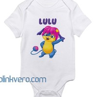 Popples Lulu Awesome Baby Onesuit Unisex Cute all size boy girl