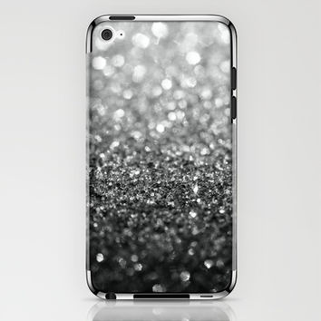 Eclipse iPhone & iPod Skin by Lisa Argyropoulos