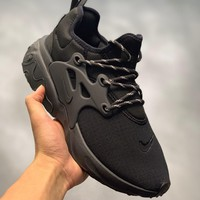 Nike Presto React Men's and women's cheap nike shoes