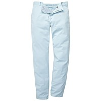 The Campus Pant in Light Blue by Southern Proper - FINAL SALE