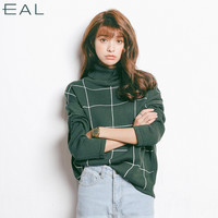 Knit Tops Sweater Korean Autumn Pullover Jacket [9022916167]