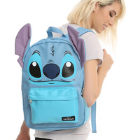 Disney Lilo & Stitch Character Backpack