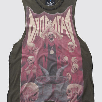 Bask in Blood Sleeveless T-Shirt
