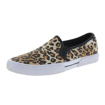 Groove Womens Genius Canvas Fashion Sneakers
