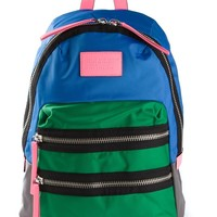 Marc By Marc Jacobs 'Loco Domo Packrat' backpack