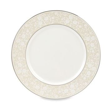 Mikasa® Venetian Lace 10.5-Inch Dinner Plate