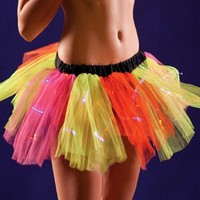 Light Up Fairy TuTu