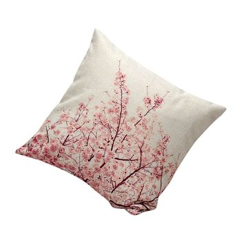 decorative throw pillows lovely solid color cushion pillow case v