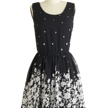 Night Breeze Dress