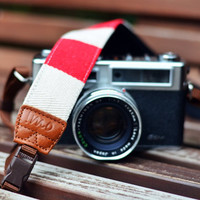 Reddie Camera Strap suits for DSLR / SLR with Quick by iMoShop