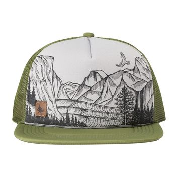 HippyTree | Yosemite Hat