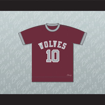 Los Angeles Wolves Football Soccer Jersey Any Player or Number New