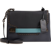 COACH 1941 Swagger Chain Leather Crossbody Bag | Nordstrom