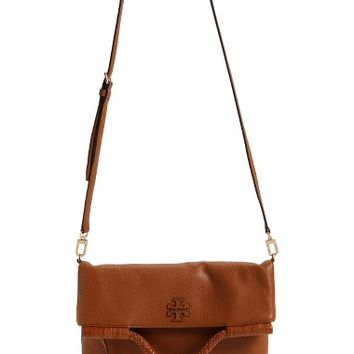 Tory Burch Convertible Leather Crossbody Bag | Nordstrom