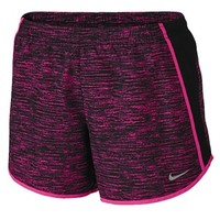 Nike Dri-FIT Set The Pace Shorts - Women's at Lady Foot Locker