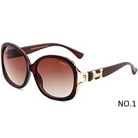 Hermes 2018 new tide brand fashion men and women stylish sunglasses F-ANMYJ-BCYJ NO.1