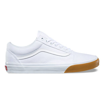 Gum Bumper Old Skool | Shop At Vans
