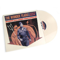 The Wonder Years: The Greatest Generation Vinyl 2LP