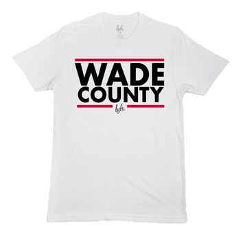 WADE County - White