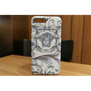 Versace 2018 Unisex Tide Brand New iPhone Case F-OF-SJK 5