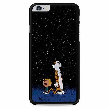 Calvin And Hobbes iPhone 6 Plus / 6S Plus Case