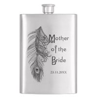 Flask Gifts Wedding and Anniversary