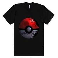 Pokemon Death Star