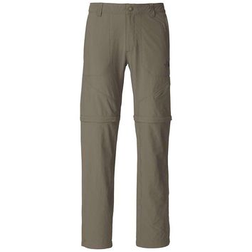 The North Face Taggart Convertible Pant - Men's