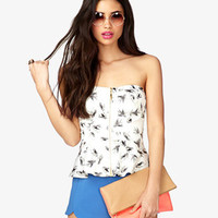 Womens dressy top | shop online | Forever 21 -  2020280271