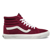 Vintage SK8-Hi Reissue | Shop Classic Shoes at Vans