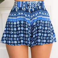 Wildest Dreams Shorts