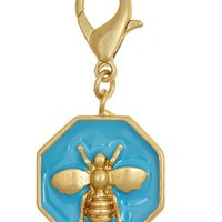 Fornash Enamel Bumble Bee Charm