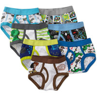 Walmart: Disney - Toddler Boys' Toy Story Favorite Characters Underwear, 7-Pack