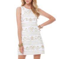 Lennox Shift Dress - Lilly Pulitzer