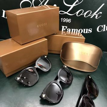 GUCCI Little bee sunglasses