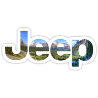 Jeep Logo by kristenk14