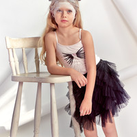 Tutu Du Monde All I Really Want Top & Arabesque Skirt Set