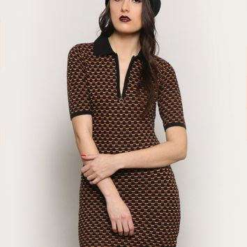 East End Mini Dress - Clothes at Gypsy Warrior