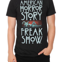American Horror Story: Freak Show Performer T-Shirt