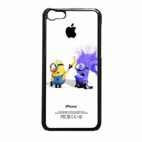 Despicable Me 2 Funny Banana iPhone 5c Case