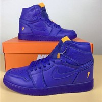 Air Jordan 1 Retro Gatorade ¡°Grape¡± 40-47