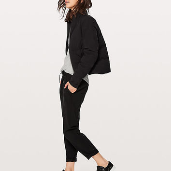 Slush Hour Jacket | Women's Jackets + Outerwear | lululemon athletica