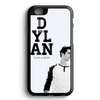 dylan o'brien by lydia iPhone 4s iphone 5s iphone 5c iphone 6 Plus Case | iPod Touch 4 iPod Touch 5 Case