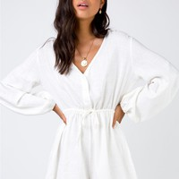 Donna Mae Playsuit