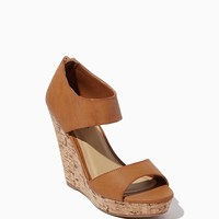 Christina Summer Wedges | Shoes | charming charlie