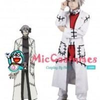 Soul Eater Cosplay Costumes For Sale at Miccostumes.com
