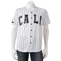 Tony Hawk Cali 00 Baseball Jersey